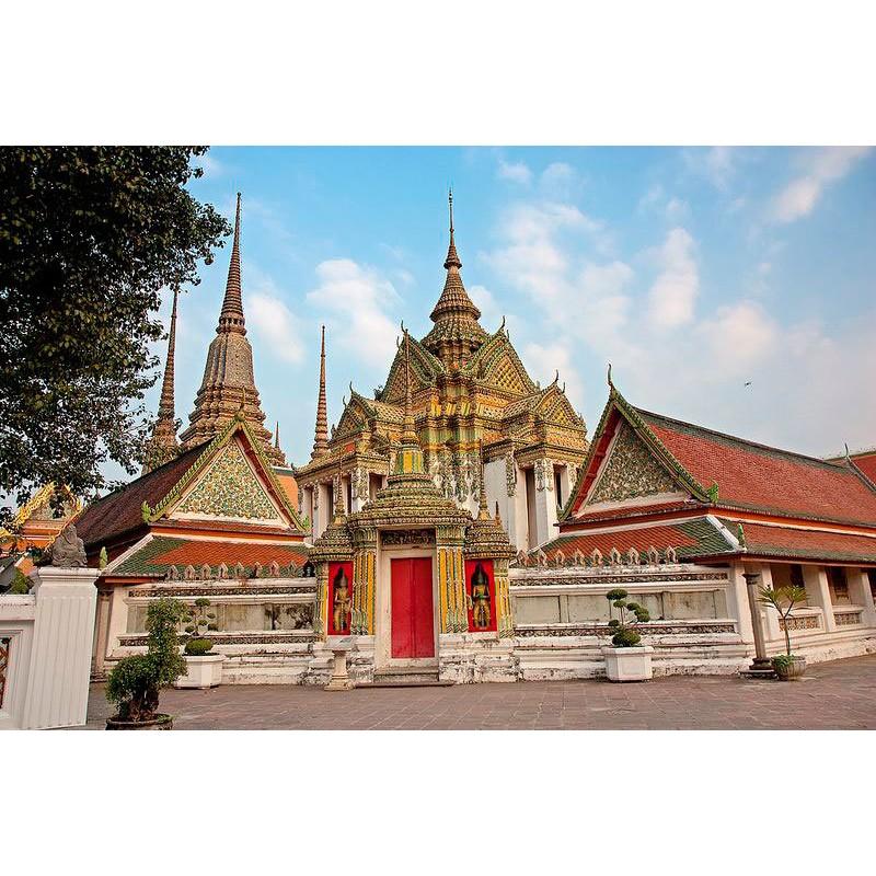 Храмы Бангкока - фото 4 - 001.by
