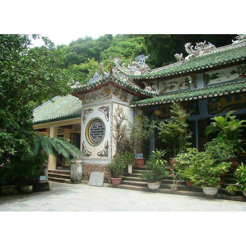 Обзорная экскурсия по Данангу - фото 2 - 001.by