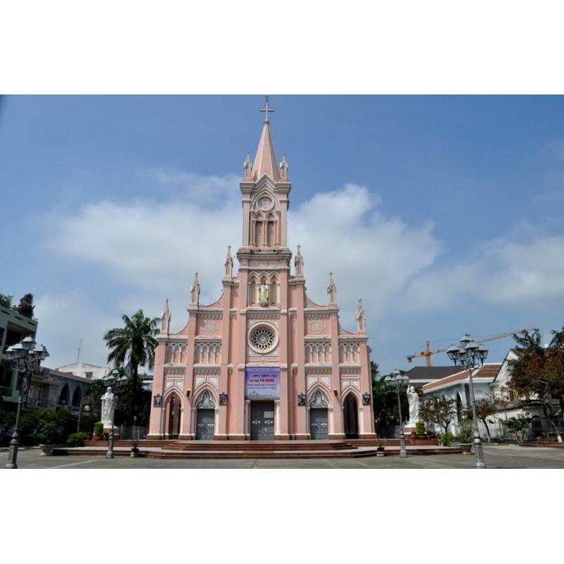 Обзорная экскурсия по Данангу - фото 4 - 001.by