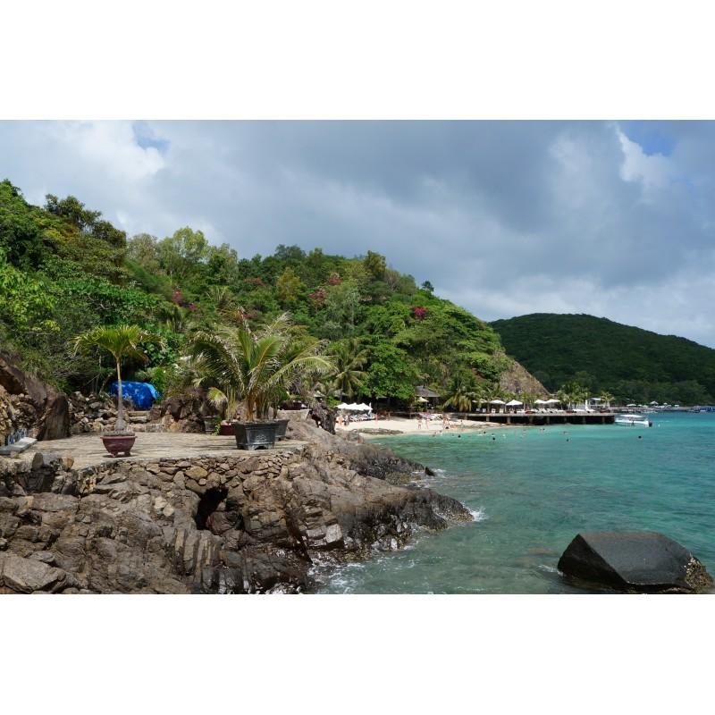 Экскурсия по островам из Нячанга - фото 3 - 001.by