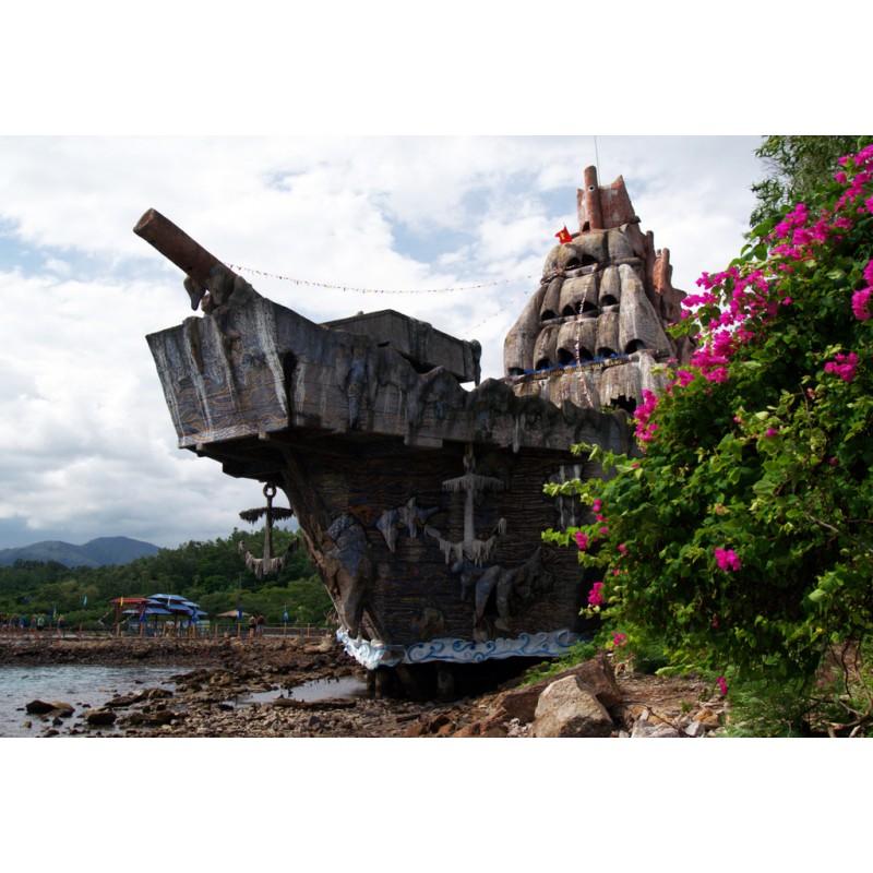 Экскурсия по островам из Нячанга - фото 4 - 001.by