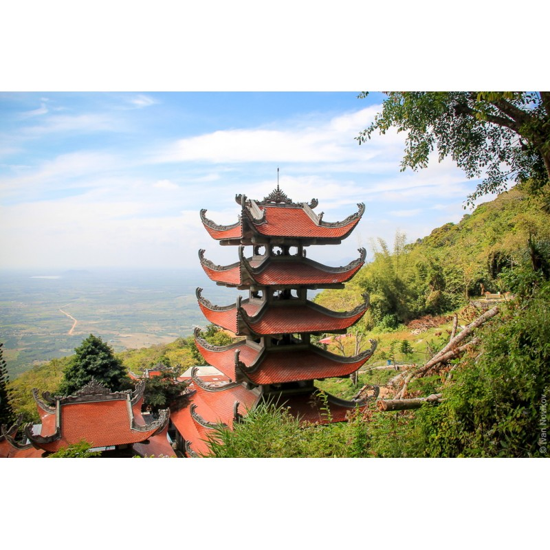 Экскурсия к горе Таку