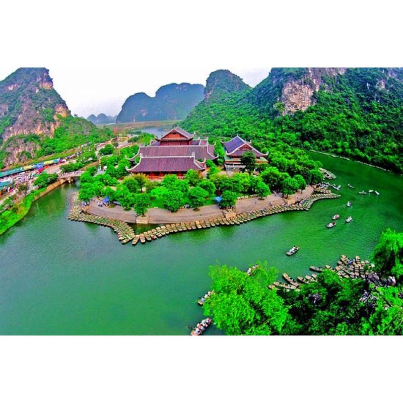 Горящие туры во Вьетнам - фото 4 - 001.by