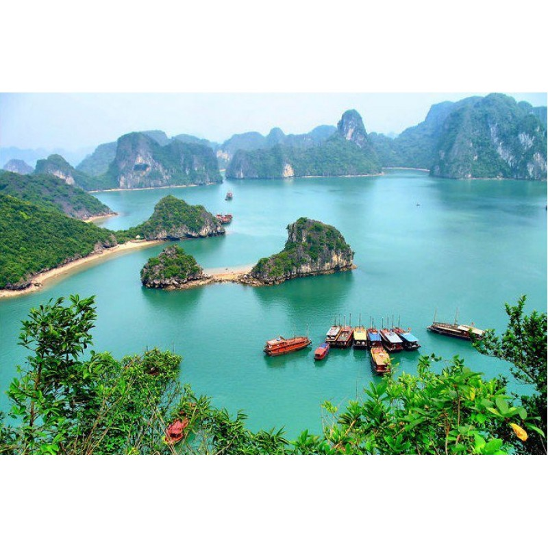 О Вьетнаме - фото 4 - 001.by