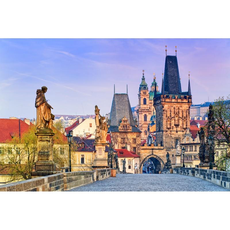 Горящие туры в Чехию - фото 1 - 001.by