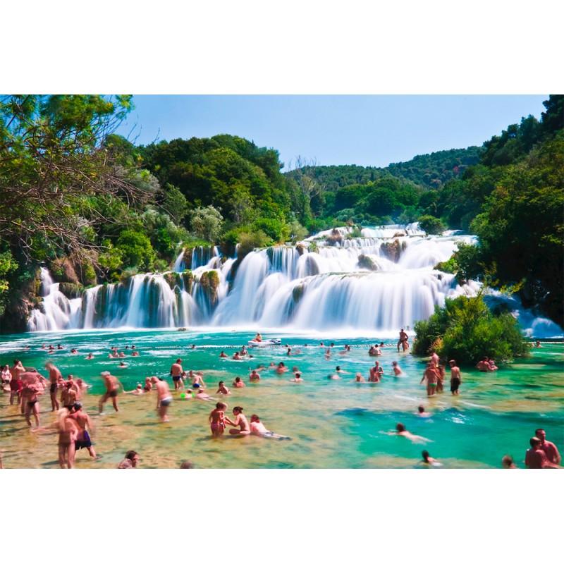 Горящие туры в Хорватию - фото 1 - 001.by