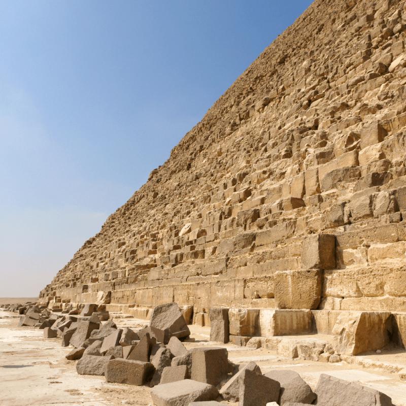 Горящие туры в Египет - фото 1 - 001.by