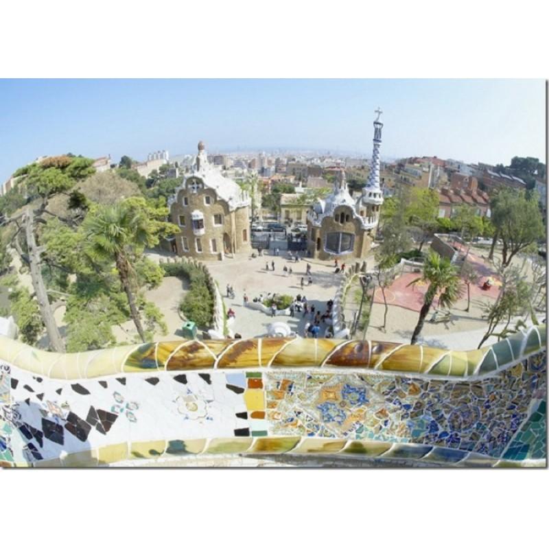 Испания. 10 вещей, которые можно сделать в Барселоне бесплатно - фото 1 - 001.by