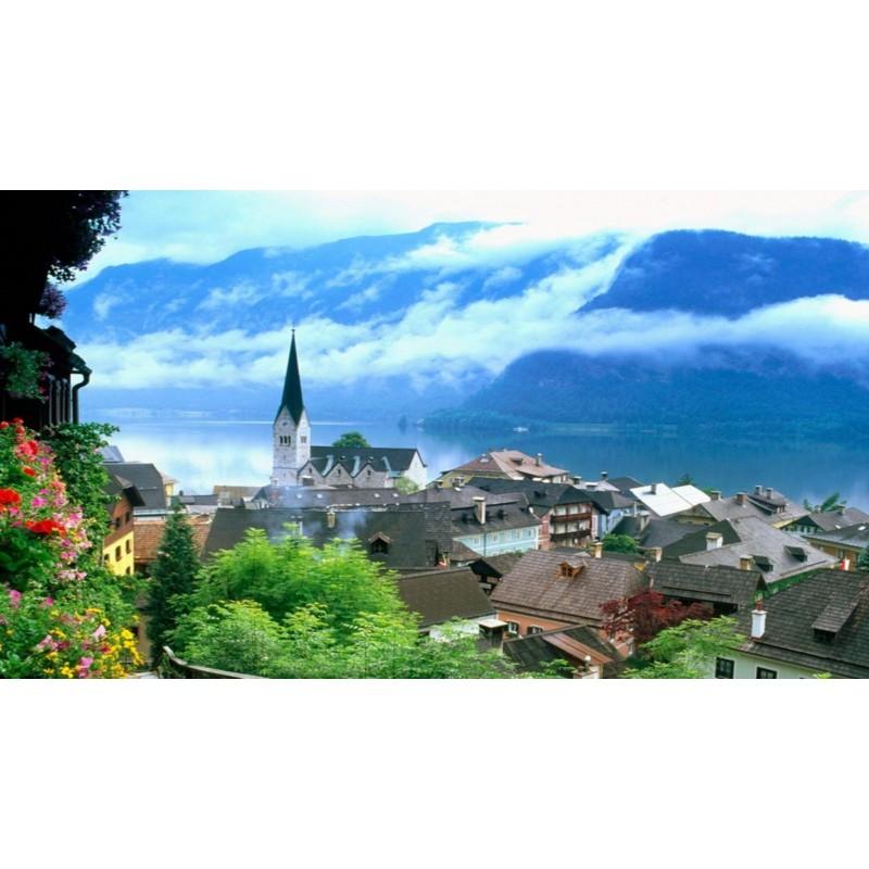 Горящие туры в Австрию - фото 1 - 001.by