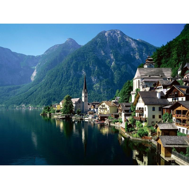 Виза в Австрию - фото 1 - 001.by